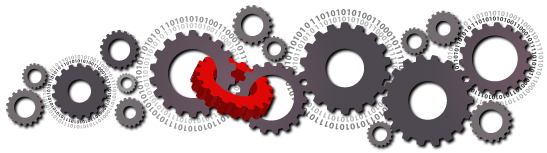 strong solution gears